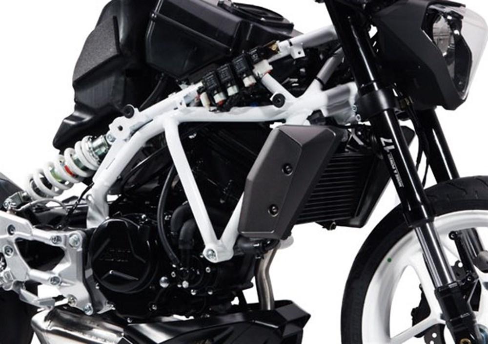 HYOSUNG GD 250 R 2016 | Millenium Motorcycles