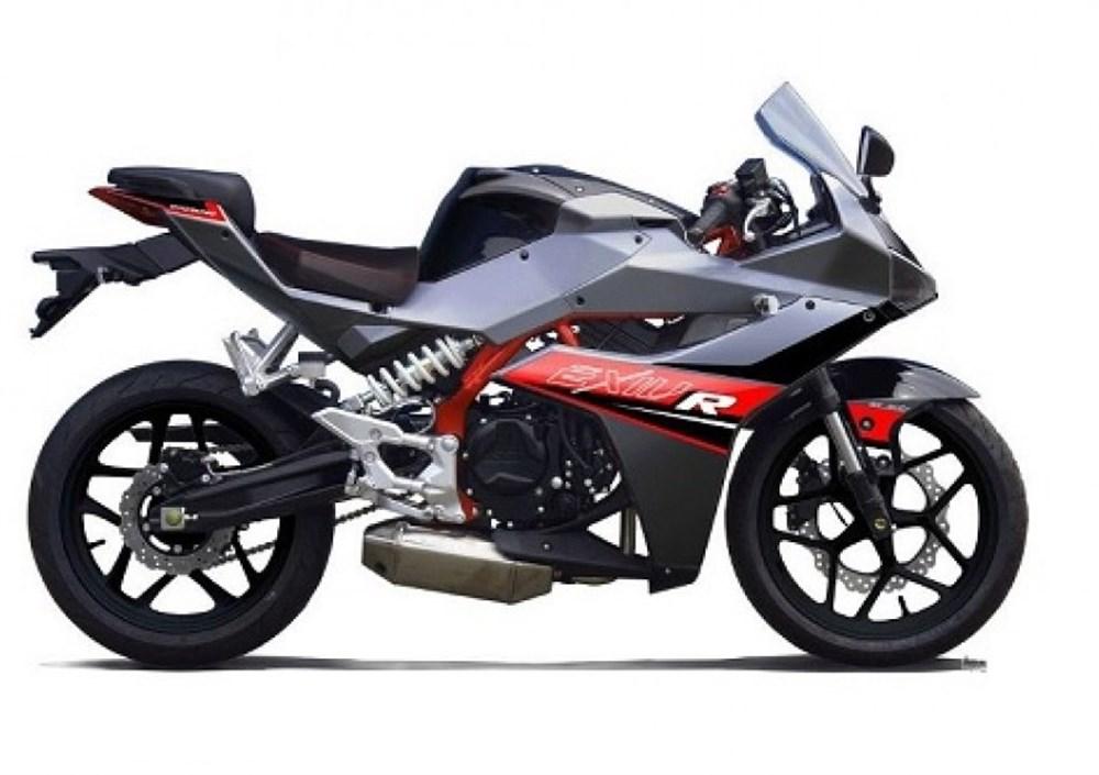 Hyosung Gd 250 Exiv - $ 90.000 en Mercado Libre